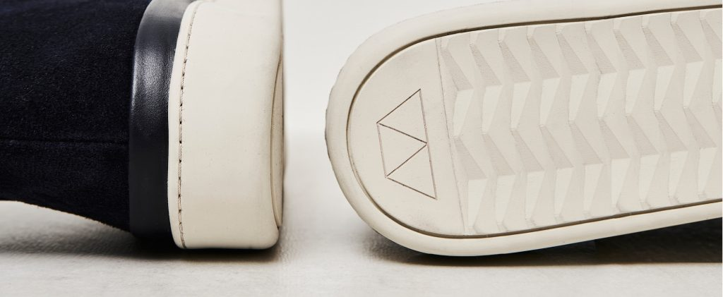 Modern design classics - Modern shoes for men