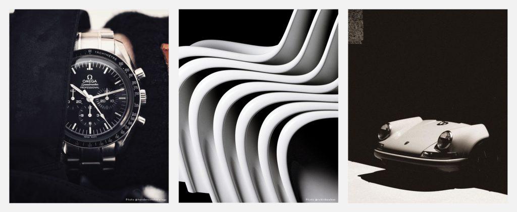 Iconic Precision Designs