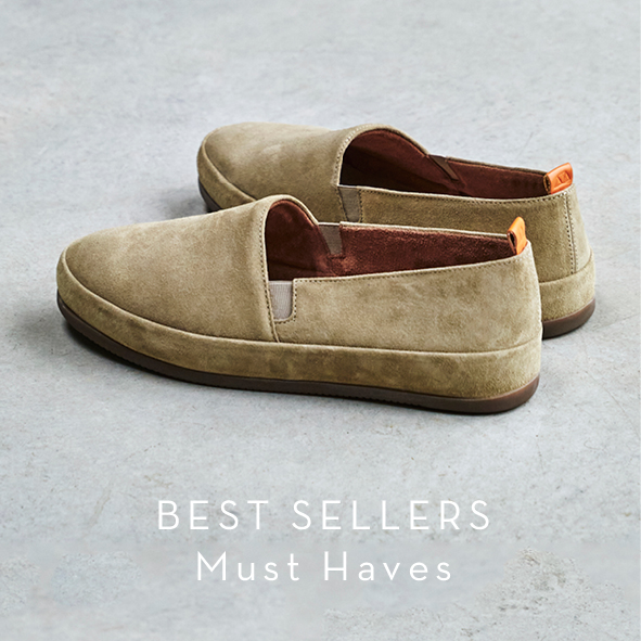 Mens Gifts - Best Selling Mens Loafers
