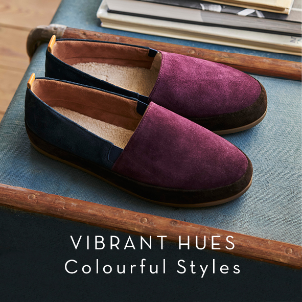 Mens Shoes - Gifts for Him