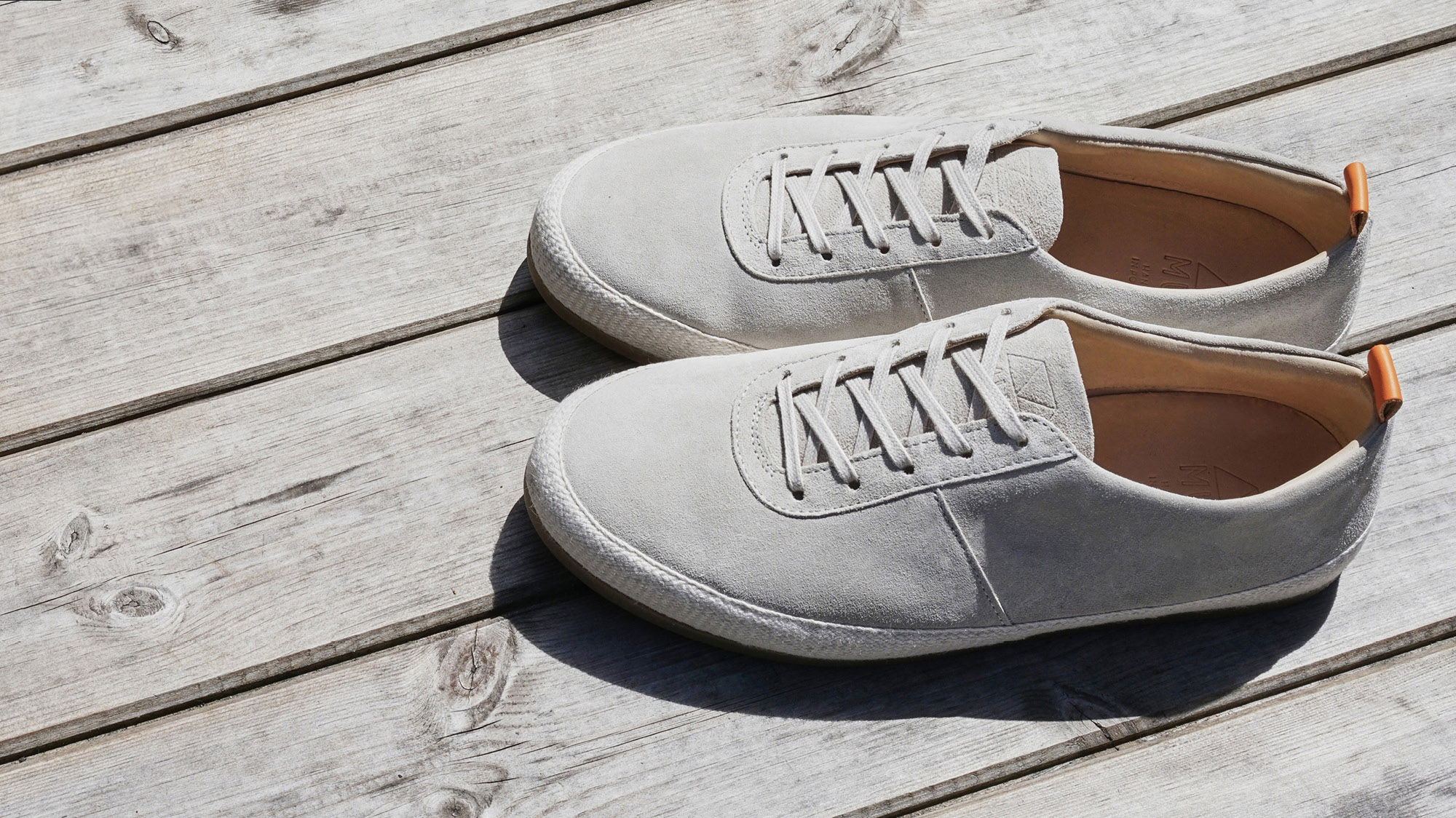 Mens Lace-Up Espadrilles for Summer