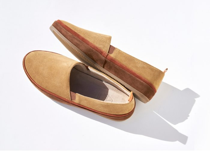 Multi-tone Limited Edition Mens Loafers