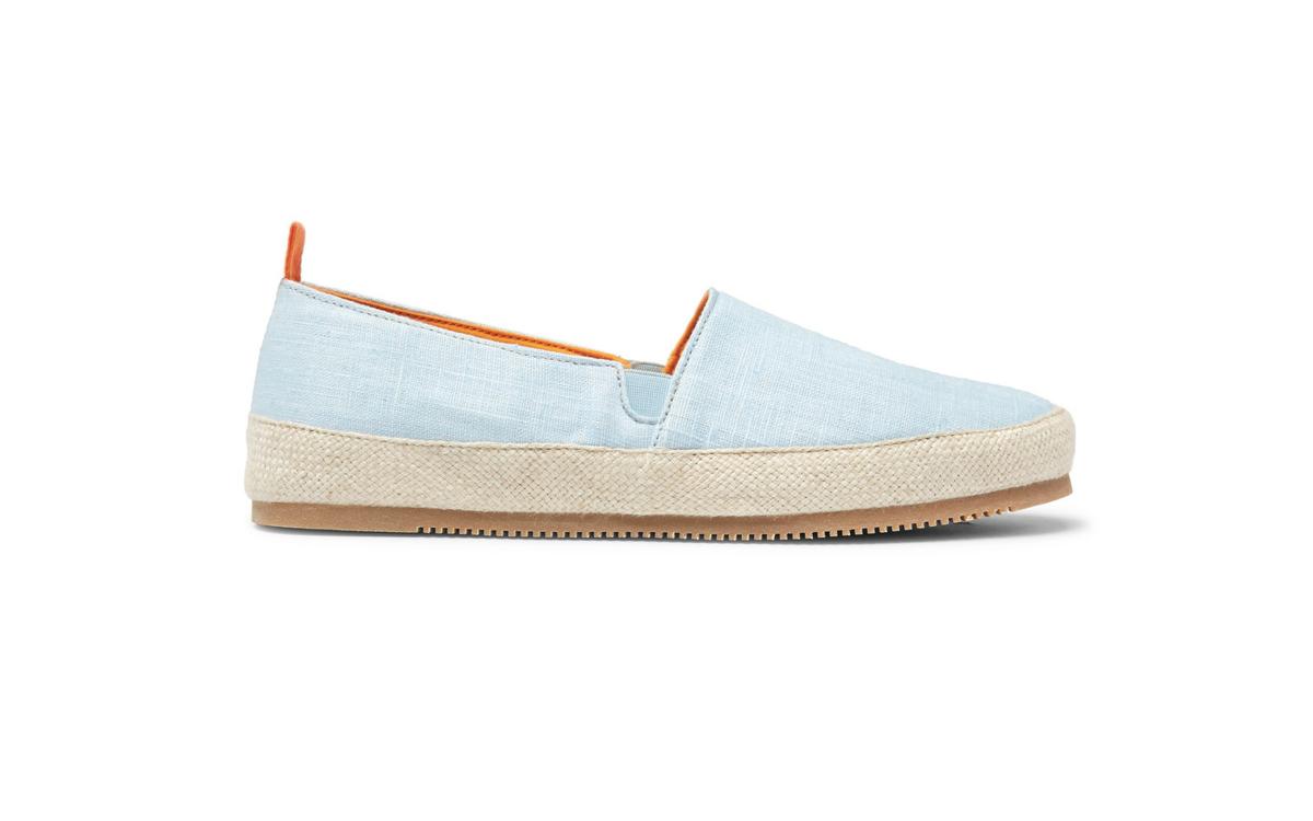 best shoes for men in summer