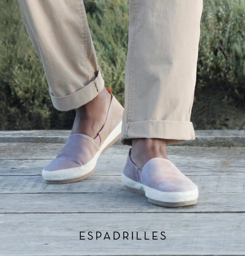 MULO shoes | Espadrilles | Gifts For Him