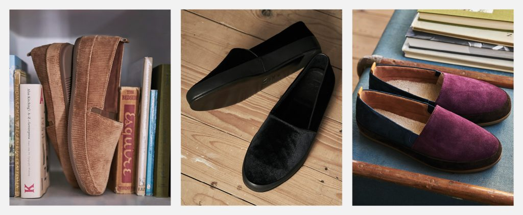 Mens Slippers Inspiration by MULO shoes