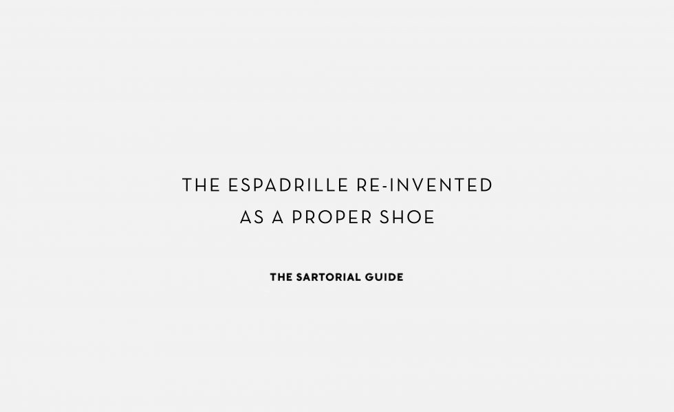 MULO shoes | Press | The Sartorial Guide