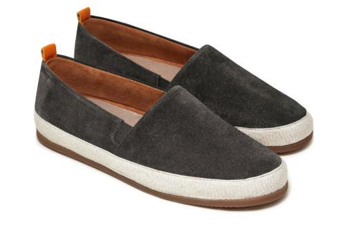 Suede Espadrilles for Men in Brown | MULO shoes