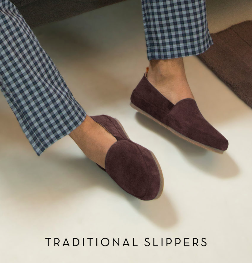 MULO shoes | Traditional Slippers | Gifts For Him
