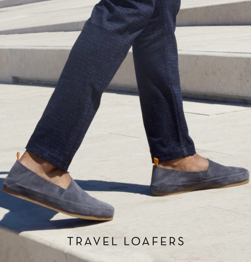 MULO shoes | Travel Shoes | Gifts For Him