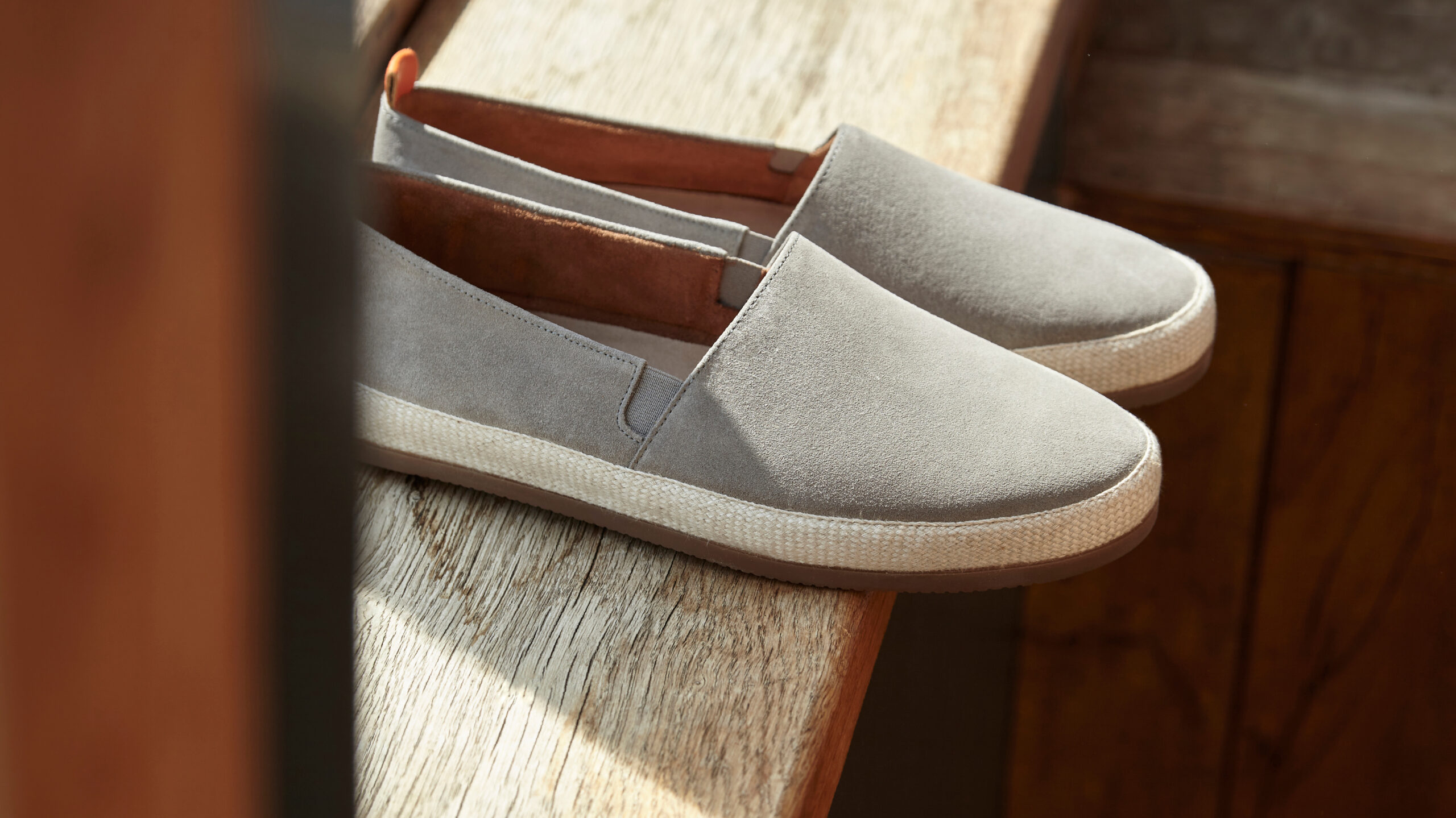 Mens Espadrilles - Casual Shoes for Men