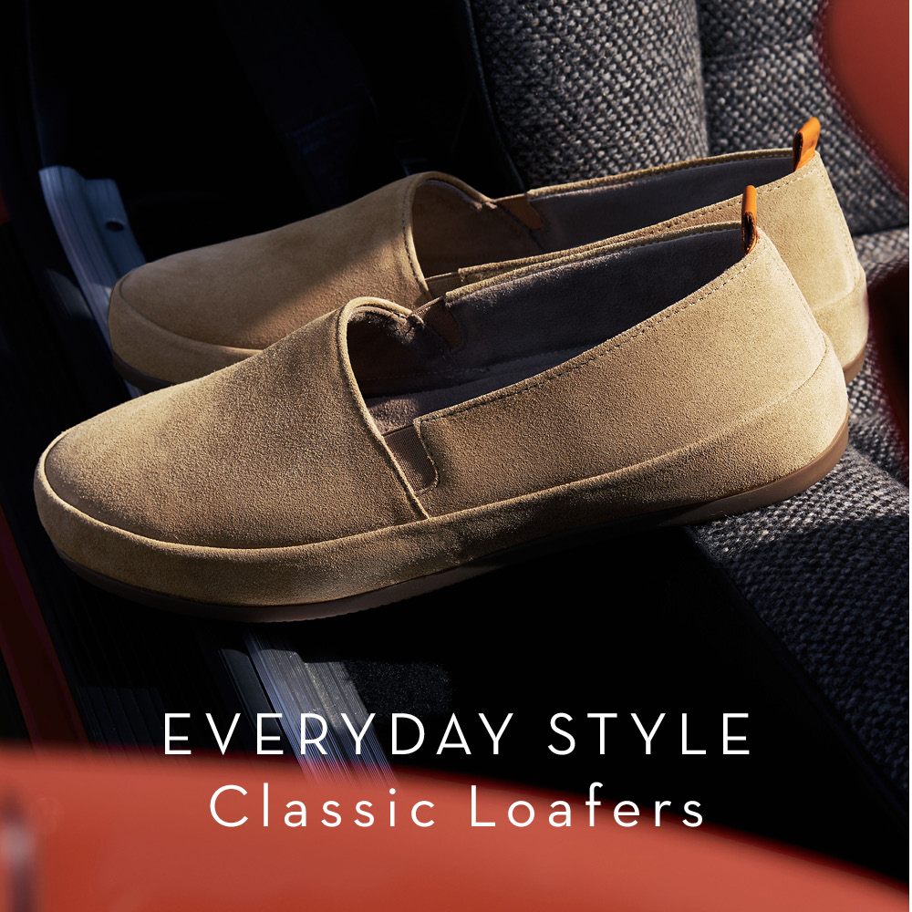 Mens Loafers - Fathers Day Gifts