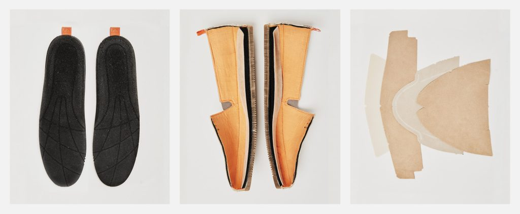 MULO shoes - Care and Craft