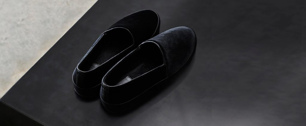 Mens Shoes - Evening Slippers