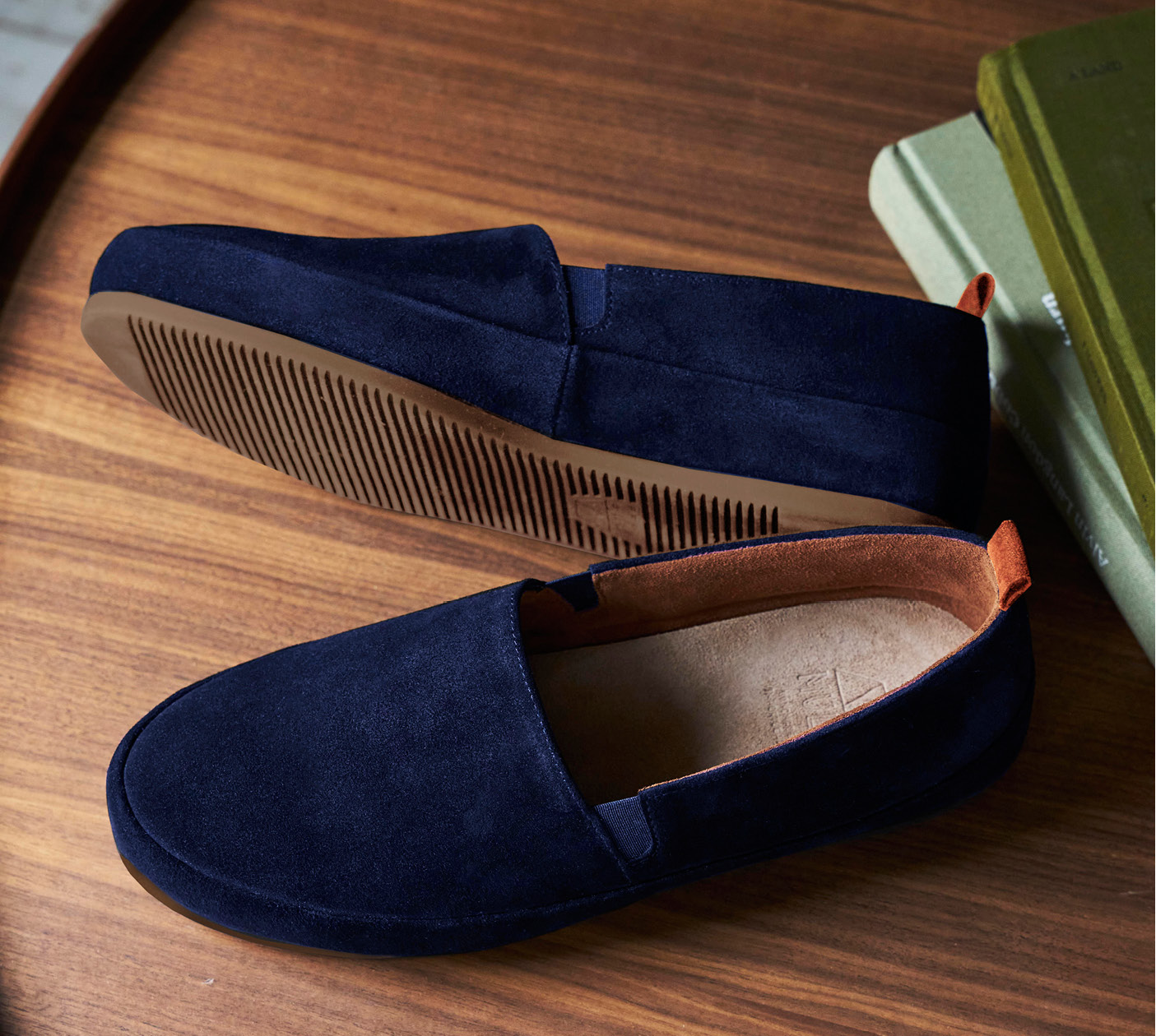 Uniform Style - Mens Loafers