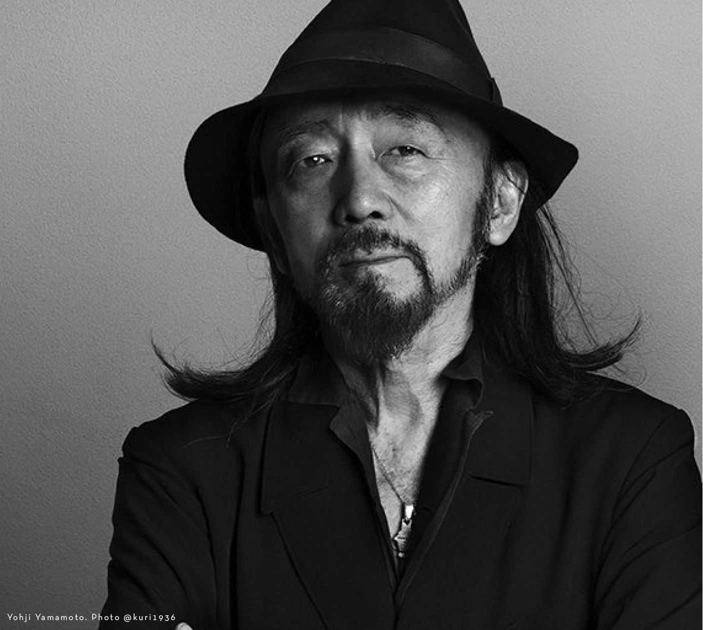 Uniform Dresser - Yohji Yamamoto